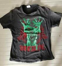 1988 Tour SLAYER T-SHIRT 80s Thrash Heavy Metal Metallica ORIGINAL SUPER Rare!