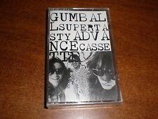 Gumball CASSETTE Super Tasty NEW