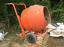 Cement / concrete mixer for hire / rent in Warwick Leamington Spa. £13 day £30pw