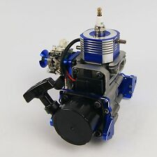 NEW 29cc 2-Stroke RC Petrol Marine Gas Engine for Racing Boat VS ZENOAH G290PUM