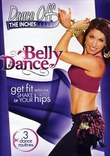 Dance Off the Inches: Belly Dance DVD Region 1