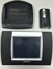 Crestron ST-1550C, SmarTouch Economical 1-Way Wireless Touch Panel