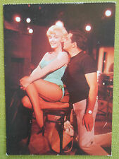 Colour Postcard - Marilyn Monroe Frankie Vaughan 1960 Let's Make Love