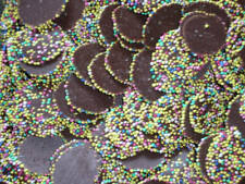 RETRO SWEETS 200G OF CANDY CHOCOLATE JAZZIES