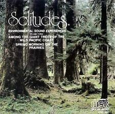 DAN GIBSON - Solitudes 3: Among The Giant Trees Of... CD Excellent Condition