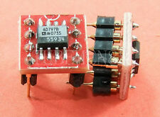 ONE Pieces AD797BR Mono Operational Amp for OPA627 NE5534 OPA111