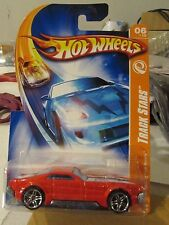 Hot Wheels Track Stars CCM Country Club Muscle Red