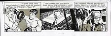 JOHN CULLEN MURPHY 1970 BIG BEN BOLT ORIGINAL COMIC ART NEWSPAPER DAILY STRIP