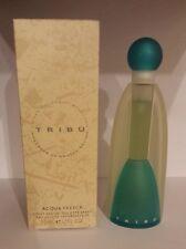 Tribu Acqua Fresca By Benetton for WOMAN 1.7 oz / 50 ml  Light Edt Spray, htf