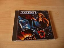 CD Doro - Force Majeure - 1989 incl. A whiter shade of pale