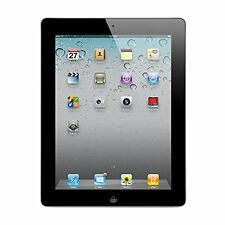 "Apple 9.7"" iPad 2 with Wi-Fi 16GB - Black (MC954LL/A)"