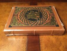Easton Press ALAN LEE: The Mabinogion, A Signed Edition Deluxe Slipcover Edition