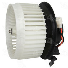Four Seasons 76919 New Blower Motor With Wheel