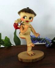 vintage Japanese Kappa Shibaten turtle doll bbb083