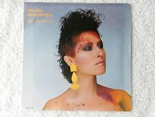 """Melissa Manchester """"Mathematics/So Full Of Yourself"""" Picture Sleeve 45 Record"""