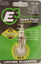 E3.10 SPARK PLUG Quick Start Replaces: J17LM RJ17LM J19LM RJ19LM J8C RJ8C 5861