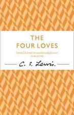 The Four Loves von C. S. Lewis (2012, Taschenbuch)