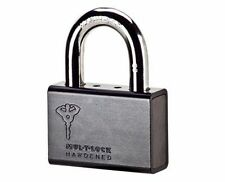 "MUL-T-LOCK-INTERACTIVE+ C-13-C-SERIES HIGH SECURITY PADLOCK 1/2"" SHACKLE"