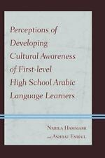Perceptions of Developing Cultural Awareness of First-level High School...