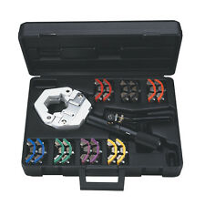 Mastercool 71500A Hydra-Krimp A/C Hose Crimper Tool Kit - BRAND NEW