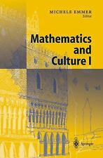 Mathematics and Culture 1-ExLibrary