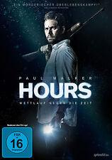 Hours - Wettlauf gegen die Zeit (2013) Blu-ray