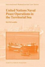United Nations Naval Peace Operations in the Territorial Sea (International Huma