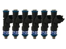 Fuel Injector Clinic High Impedance 1000cc Fuel Injectors for RB26 GT-R