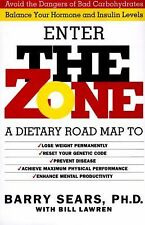The Zone: A Dietary Road Map to Lose Weight Permanently : Reset Your Genetic Co