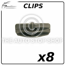 Clips Windscreen Window Clip For Peugeot 806/Expert/Fiat Ulysee/Scudo 10055 8PK