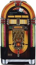 #28 Wurlitzer Jukebox  Figur Aufsteller Kinoaufsteller