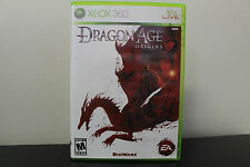 Dragon Age: Origins  (Xbox 360, 2009) *Tested/Complete