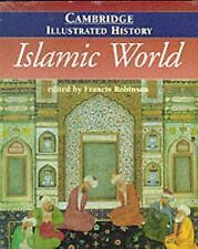 The Cambridge Illustrated History of the Islamic World