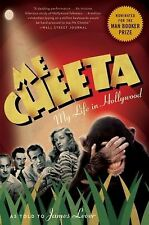 Me Cheeta : My Life in Hollywood by Cheeta (2010, Paperback)