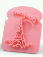 FRED & FRIENDS EIFFEL TOWER FRENCH TOAST DESIGN BREAD PRESS MOLD TOASTING IMAGE