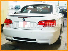 2007-2013 BMW P-Type Trunk Spoiler E93 328i 335i Convertible - Pick Your Color