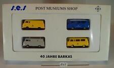 SES S.E.S. 1/87 95-02 Post Museums Shop 40 Jahre Barkas DDR OVP#1061