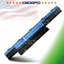 Battery for Acer Aspire AS10D75 AS10G3E 7741Z 5742G 5742 5741G 5336 4771G 4741G