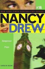 Dangerous Plays (Nancy Drew: All New Girl Detective #16), Keene, Carolyn, 141690