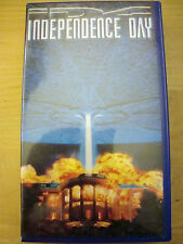 VHS INDEPENDENCE DAY