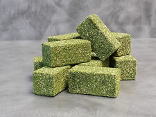 1/64 NEW 4'x4'x8'  Big square Hay  Bales from scratch