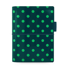 Filofax Pocket Size Domino Patent Organiser Planner Diary Pine Spots 022516 Gift