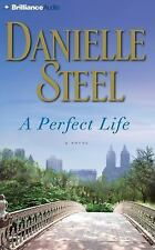 A Perfect Life : A Novel by Danielle Steel (2016, CD, Abridged)