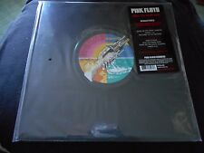 PINK FLOYD - WISH YOU WERE HERE  VINYL LP NEW REMASTERED 180GM