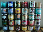 NEW Bath & Body Works 3-Wick Candle 14.5 oz YOU CHOOSE SCENT Buy More & SAVE!