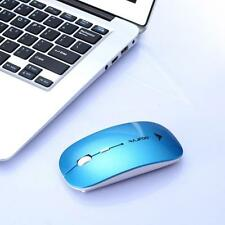 2400 DPI 4 Button Optical USB Wireless Gaming Mouse Mice For PC Laptop o