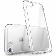 IPhone 7 PLUS Case, [Scratch Resistant] I-Blason  Clear [Halo Series] 2DAYSHIP