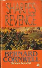 Sharpe's Revenge: Richard Sharpe and the Peace of 1814 #BN9558