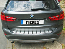 BMW X1 Typ F48 Alu-Ladekante Medes Stripes
