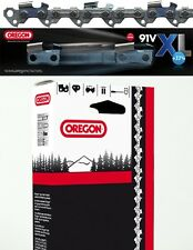 "OREGON 91VXL CHAINSAW CHAIN BLADE FOR RYOBI RCS3535CA  WITH 14""  BAR  FREE POST"